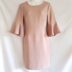 Blaque Label Flutter sleeve dress 👗 size M